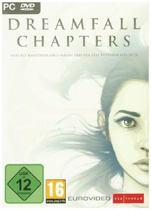 Dreamfall Chapters (Hybrid)