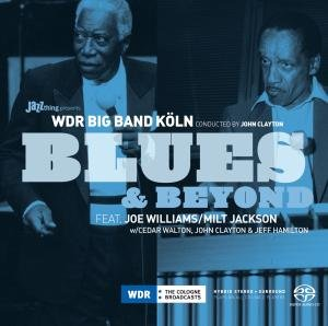 Blues & Beyond Feat. Joe Williams,Milt Jackson