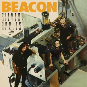 Beacon (Colored Vinyl)