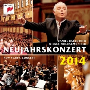 Neujahrskonzert 2014 (ltd. edition)