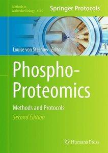 PHOSPHO PROTEOMICS