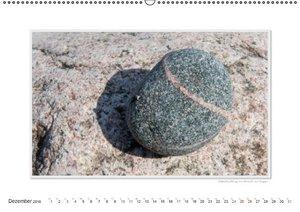 Emotionale Momente: Steinhart (Wandkalender 2016 DIN A2 quer)