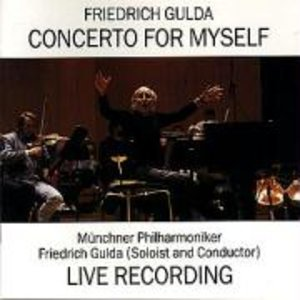 Concerto For Myself