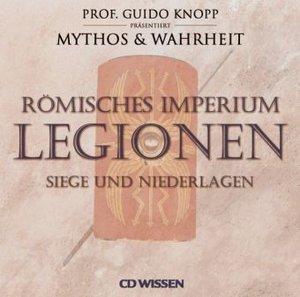 Römisches Imperium - LEGIONEN