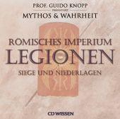 Römisches Imperium - LEGIONEN - zum Schließen ins Bild klicken