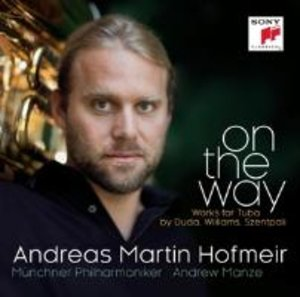 On the Way - Works for Tuba