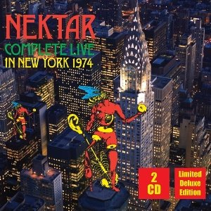Complete Live In New York