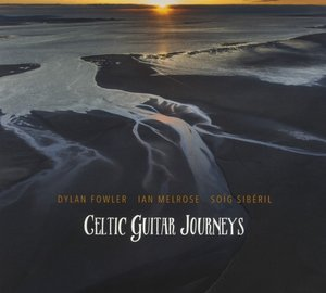 Celtic Guitar Journeys