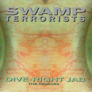 Dive Right Jab