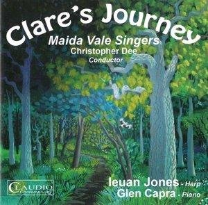 Clare's Journey (DVDA)
