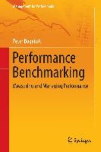 Performance Benchmarking