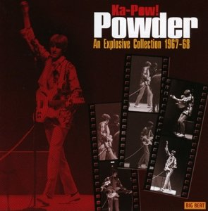 Ka-Pow! An Explosive Collection 1967-68