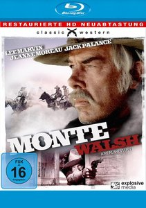 Monte Walsh (Blu-ray)
