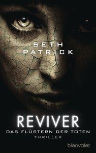 Reviver - Das Flüstern der Toten