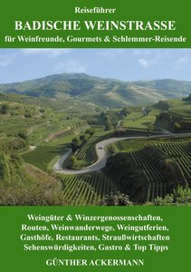 Badische Weinstraße