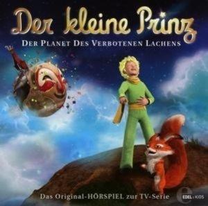 Der kleine Prinz 19. Der Planet des verbotenen Lachens