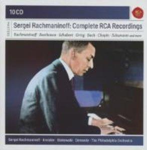 Complete RCA Recordings