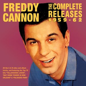 The Complete Releases 1959-62