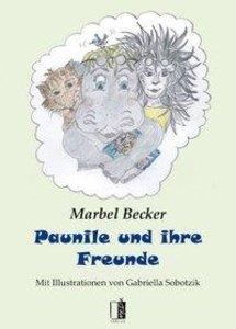 Paunile und ihre Freunde