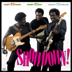 Showdown! (180gr LP)