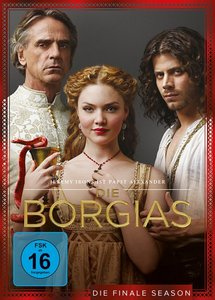 Die Borgias - Season 3