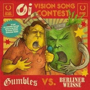 Oi Vision Contest