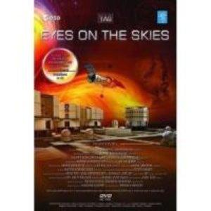 Eyes On The Skies: Eyes On The Skies (Hybrid-DVD)