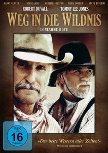 Weg in die Wildnis (Lonesome Dove)