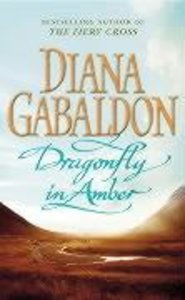 Gabaldon, D: Dragon in Amber