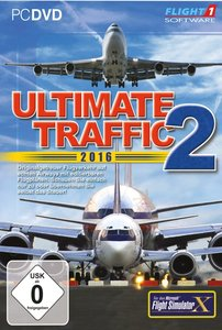 Flight Simulator X - Best of FSX Ultimate Traffic 2: 2013 Editio