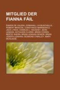 Mitglied der Fianna Fáil