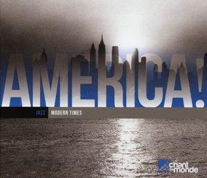 America! Vol.7-Modern Jazz-...