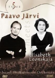 Paavo Järvi Meets Elisabeth Leonskaja