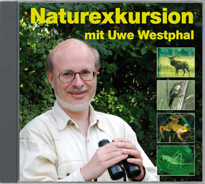 Naturexkursion mit Uwe Westphal