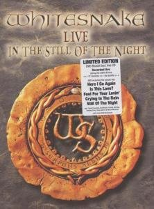 Live-In The Still Of The Night (Deluxe)
