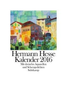 Hesse Kalender 2016
