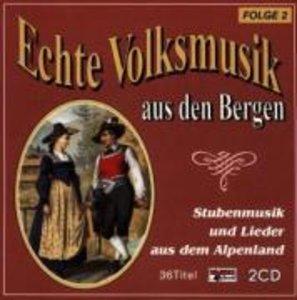 Echte Volksmusik Aus Den Bergen 2