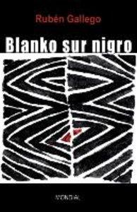 Blanko Sur Nigro (Biografia Romano En Esperanto)