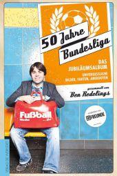 50 Jahre Bundesliga - Das Jubiläumsalbum - zum Schließen ins Bild klicken