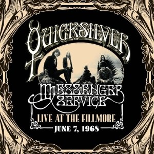 Live At Fillmore 1968