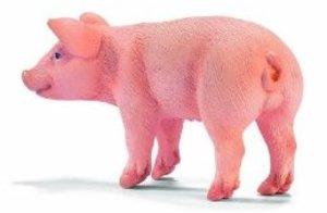 Schleich 13289 - Farm Life: Ferkel, stehend