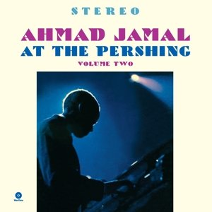 At The Pershing Lounge 1958 Vol. 2