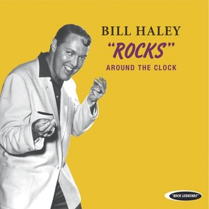 Bill Haley Rocks