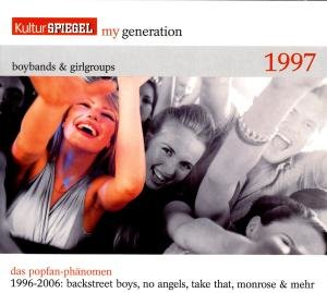 KulturSPIEGEL My Generation - boybands & girlgroups