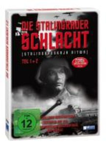 Die Stalingrader Schlacht