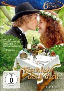 Tischlein deck dich (DVD)