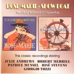 Rose-Marie & Showboat