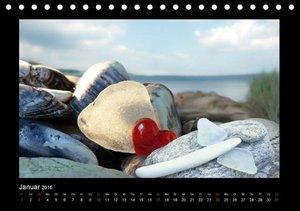 Engel für Glück & Schutz (Tischkalender 2016 DIN A5 quer)