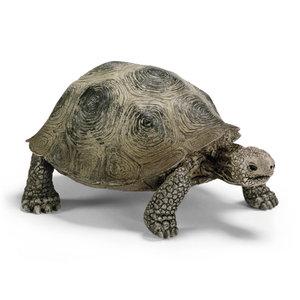 Schleich 14601 - Wild Life: Riesenschildkröte