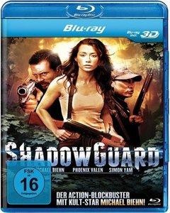 Shadowguard-Blu-ray 3D inkl.2D